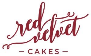 redvelvetcakes logo